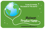 logo Maïwan Production